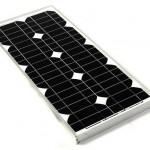Solar Centre 20w Solar Panel