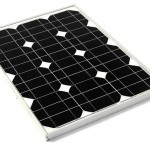 Solar Centre 30w Solar Panel