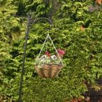 Botanico Hanging Basket Natural Duo