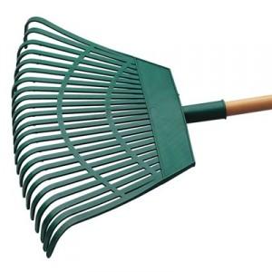 Draper plastic leaf rake garden centres near me for Gardening tools near me