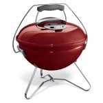Weber Smokey Joe Premium – Crimson