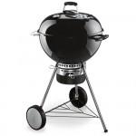 Weber 57cm MasterTouch BBQ – Black
