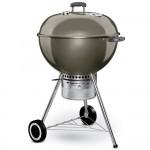 Weber 57cm MasterTouch BBQ – Smoke