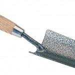 Draper Carbon Steel Hand Trowel with ash handle