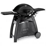 Weber Family Q3200 Gas BBQ